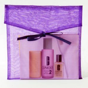 Cadeaubon envelop paars